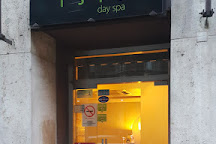 Isis Day Spa, Budapest, Hungary