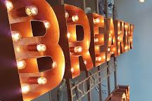 Breakin' Escape Rooms, London, United Kingdom