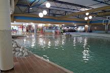 Aquarena, Emmen, The Netherlands