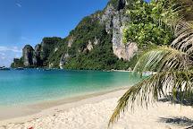 Ao Ton Sai, Ko Phi Phi Don, Thailand