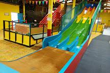 Springfields Fun Park, St Columb Major, United Kingdom