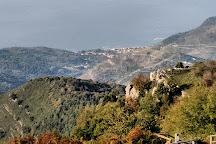 Monte Stella, Omignano, Italy