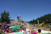 Wild Waves Theme & Water Park, Federal Way, United States