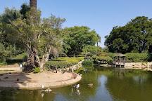 Alice Keck Park Memorial Gardens, Santa Barbara, United States