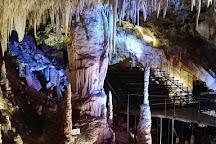 Grotte des Canalettes, Villefranche-de-Conflent, France