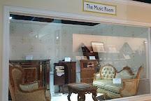 Historic Auto Museum, Roscoe, United States