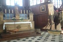 Saint Catherine's Church, Honfleur, France