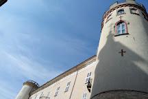 Castle, Costigliole d'Asti, Italy