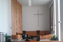 First Christian Church, Columbus, United States