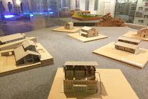 921 Earthquake Museum of Taiwan, Taichung, Taiwan