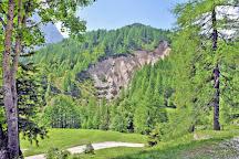 Vršič Pass, Kranjska Gora, Slovenia