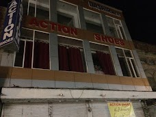 Action Shoes Sialkot