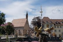 Chiesa di Santo Spirito, Merano, Italy