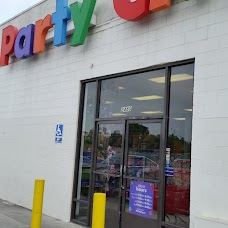 Party City los-angeles USA