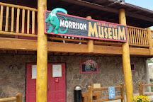 Morrison Natural History Museum, Morrison, United States