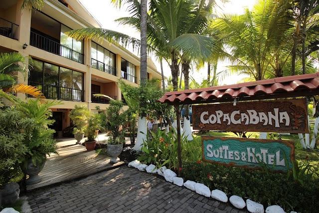 Copacabana Hotel And Suites