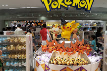Pokemon Center Osaka, Osaka, Japan