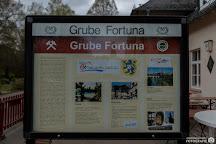 Besucherbergwerk Grube Fortuna, Solms, Germany