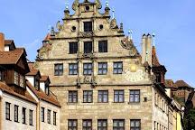 Stadtmuseum im Fembo-Haus (City Museum at Fembo House), Nuremberg, Germany