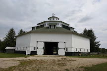 Thumb Octagon Barn, Gagetown, United States