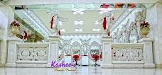 Kashee's Beauty Parlour karachi