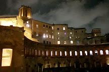 Viaggio nei Fori, Rome, Italy