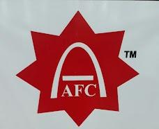 AFC Fast-food Resturant sargodha