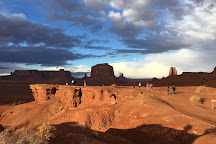 Monument Valley Tribal Tours, Monument Valley, United States