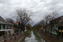 Vilagora, Gyula, Hungary