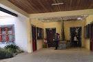 Flower Exhibition Centre
