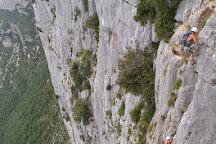 Vertic'O, Grenoble, France