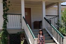 William Root House, Marietta, United States