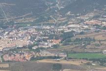 Pena Oroel, Jaca, Spain