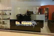Saint Games, Singapore, Singapore