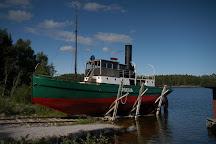 Galtström, Sundsvall, Sweden
