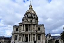 Cathedrale Saint-Louis des Invalides, Paris, France