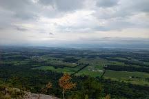 Snake Mountain Trail, Addison, United States