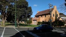 MFB Box Hill Fire Station melbourne Australia