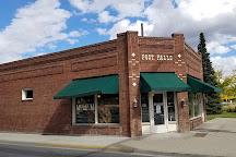 Post Falls Museum, Post Falls, United States