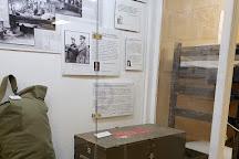 Algona P.W. Camp Museum, Algona, United States