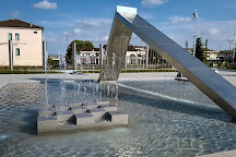 Visit Piazza Europa di Noventa Padovana on your trip to Noventa Padovana