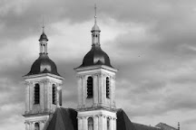Abbaye des Prémontrés, Pont-a-Mousson, France