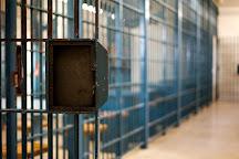 Historic SDG Jail, Cornwall, Canada