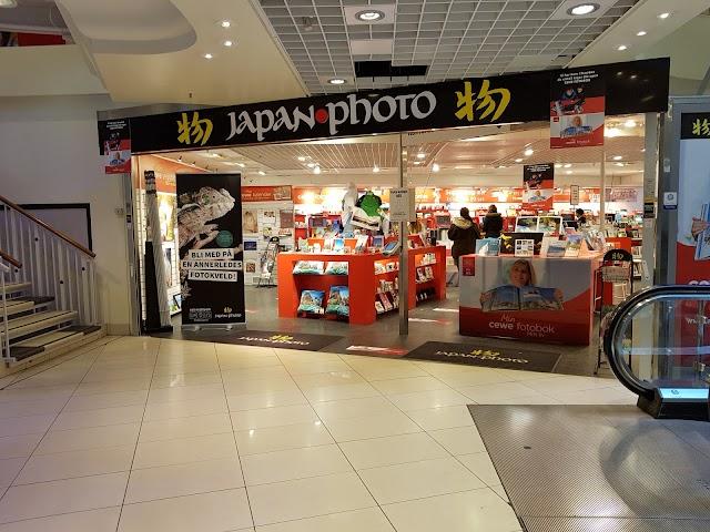 Japan Photo Byporten
