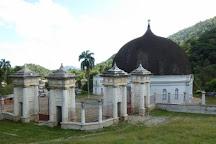 Cathedrale de Milot, Milot, Haiti