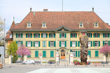 Prison Tower (Kafigturm), Bern, Switzerland