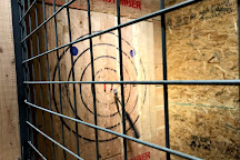 Blade & Timber Axe Throwing - Lawrence, Lawrence, United States