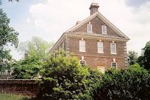 Nelson House, Yorktown, United States