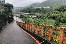 Jingan Bridge, Pingxi, Taiwan