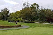 Golden Eagle Golf Club, Pitt Meadows, Canada